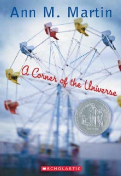 A Corner of the Universe (Paperback)