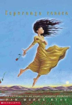Esperanza Renace/Esperanza Rising (Paperback)