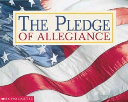 The Pledge of Allegiance (Paperback)