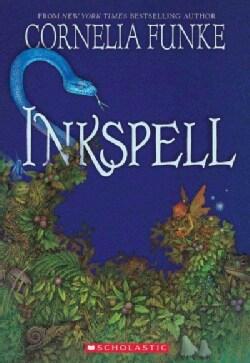 Inkspell (Paperback)