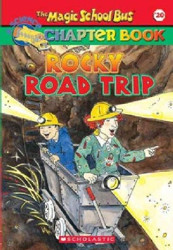 Rocky Road Trip: A Science Chapter Book (Paperback)