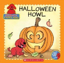 Halloween Howl (Paperback)