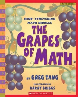 Grapes of Math (Paperback)