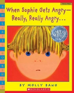 When Sophie Gets Angry - Really, Really Angry (Paperback)