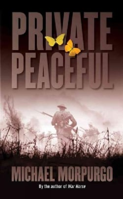 Private Peaceful (Paperback)