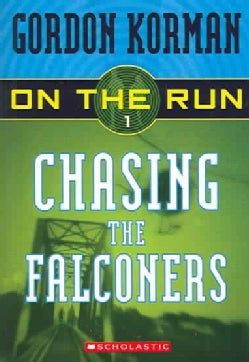 Chasing the Falconers (Paperback)