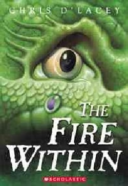 The Fire Within (Paperback)