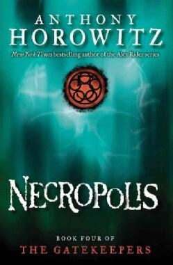 Necropolis (Paperback)