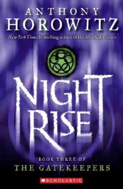 Nightrise (Paperback)