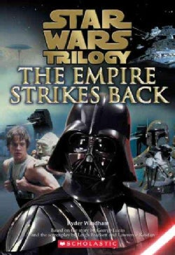 The Empire Strikes Back (Paperback)