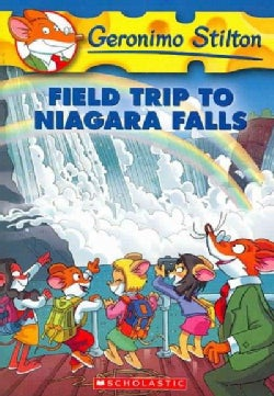 Field Trip to Niagara Falls (Paperback)