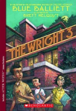 The Wright 3 (Paperback)