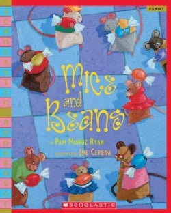 Mice and Beans (Paperback)