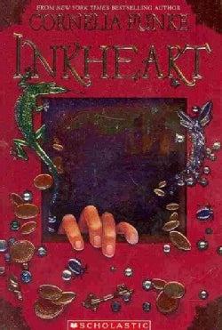 Inkheart (Paperback)