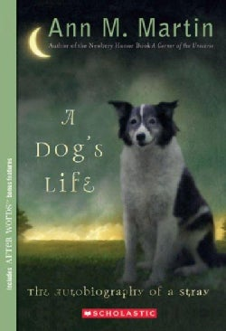 A Dog's Life: The Autobiography of a Stray (Paperback)