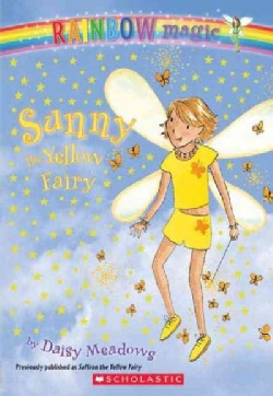 Sunny the Yellow Fairy (Paperback)