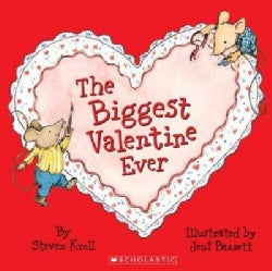 The Biggest Valentine Ever (Paperback)