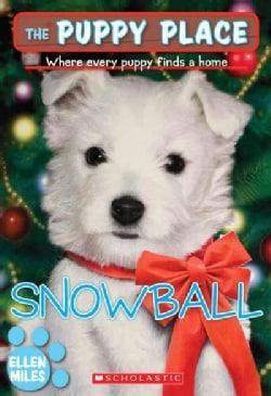 Snowball (Paperback)