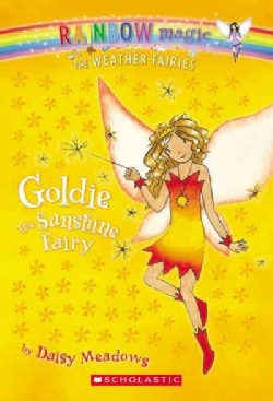 Goldie the Sunshine Fairy (Paperback)