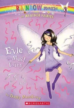 Evie the Mist Fairy (Paperback)