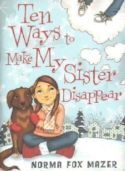 Ten Ways to Make My Sister Disappear (Hardcover)