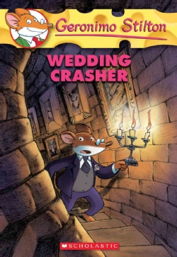 Wedding Crasher (Paperback)