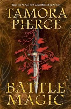 Battle Magic (Paperback)