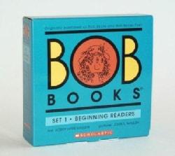 Bob Books Set 1: Beginning Readers (Paperback)