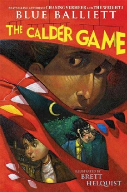 The Calder Game (Hardcover)