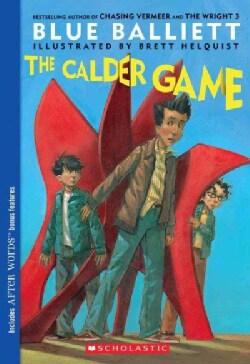 The Calder Game (Paperback)