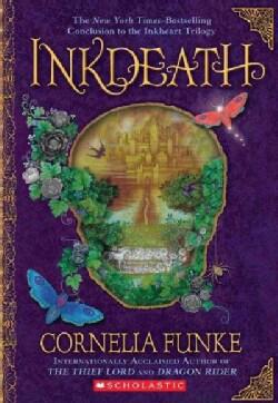 Inkdeath (Paperback)