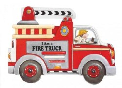 I'm a Fire Truck (Board book)