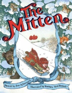 The Mitten (Hardcover)
