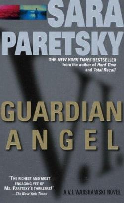 Guardian Angel (Paperback)