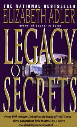 Legacy of Secrets (Paperback)