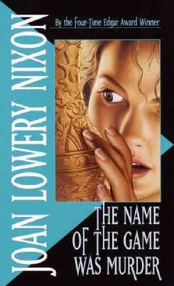 The Name of the Game Was Murder (Paperback)