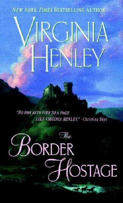 The Border Hostage (Paperback)