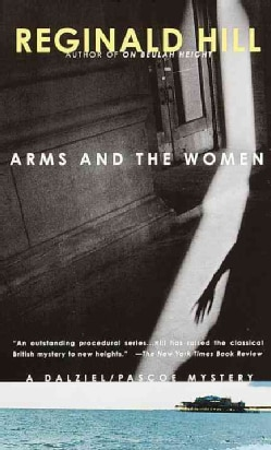 Arms and the Women: An Elliad (Paperback)