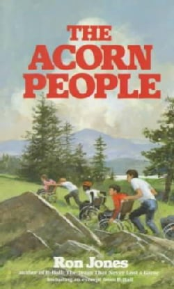 The Acorn People (Paperback)