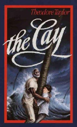 The Cay (Paperback)