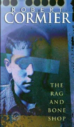 The Rag and Bone Shop: A Novel (Paperback)