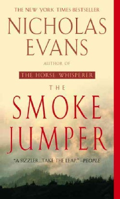 The Smoke Jumper (Paperback)