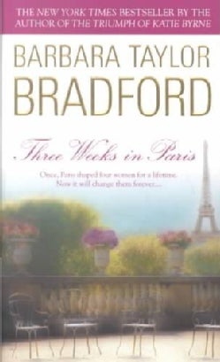 Three Weeks in Paris (Paperback)