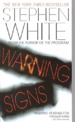 Warning Signs (Paperback)