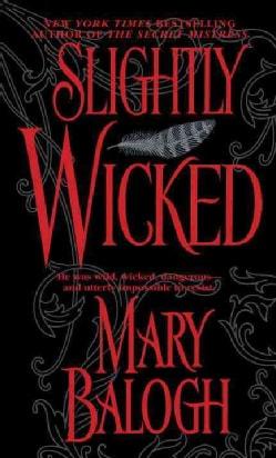 Slightly Wicked (Paperback)