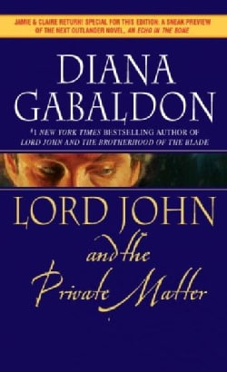 Lord John and the Private Matter (Paperback)