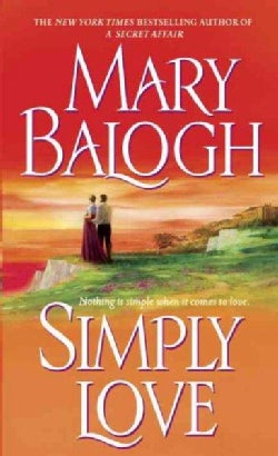 Simply Love (Paperback)