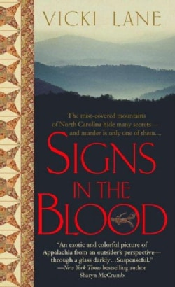 Signs In The Blood (Paperback)