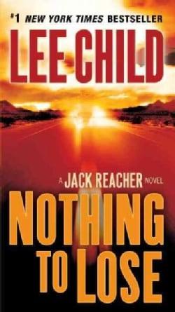 Nothing to Lose (Paperback)