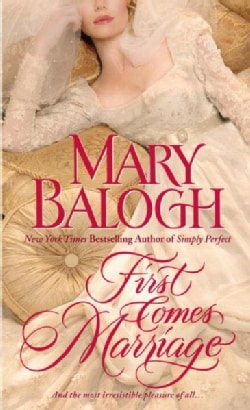 First Comes Marriage (Paperback)